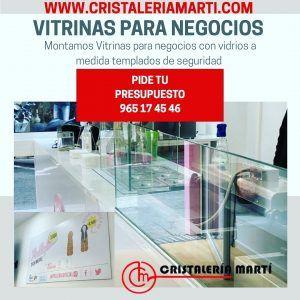 Vitrinas-a-medida-para-negocios-www.cristaleriamarti.com-cristaleria-en-alicante