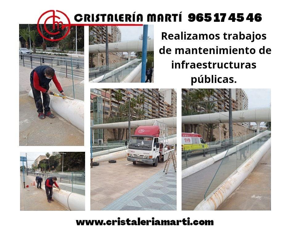 mantenimiento-de-infraestructuras-publicas-www.cristaleriamarti.com-cristaleria-a-medida-alicante