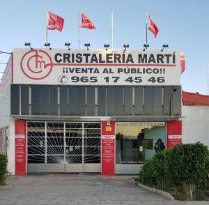 Nueva-exposicion-en-Cristaleria-Marti-Alicante-www.cristaleriamarti.com-a-medida